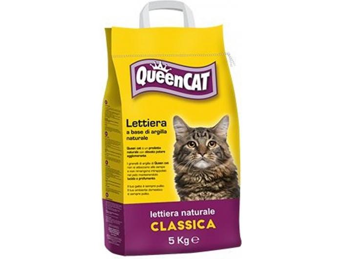 Pijesak za mačke5 kg