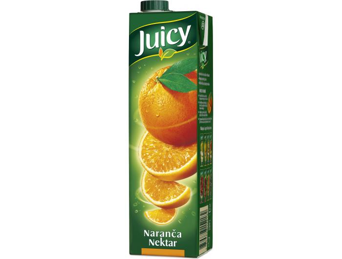 Juicy Nektar naranča 1 L