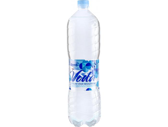 Bondi Voda 1,5 L