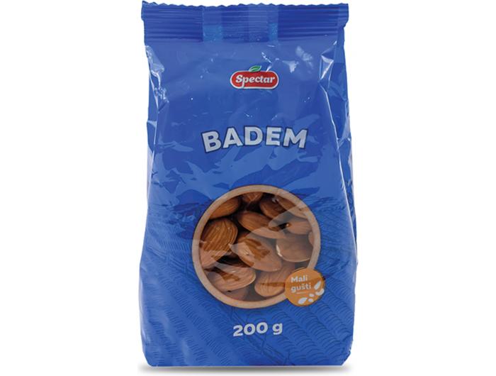 Spectar Mali gušti Badem 200 g