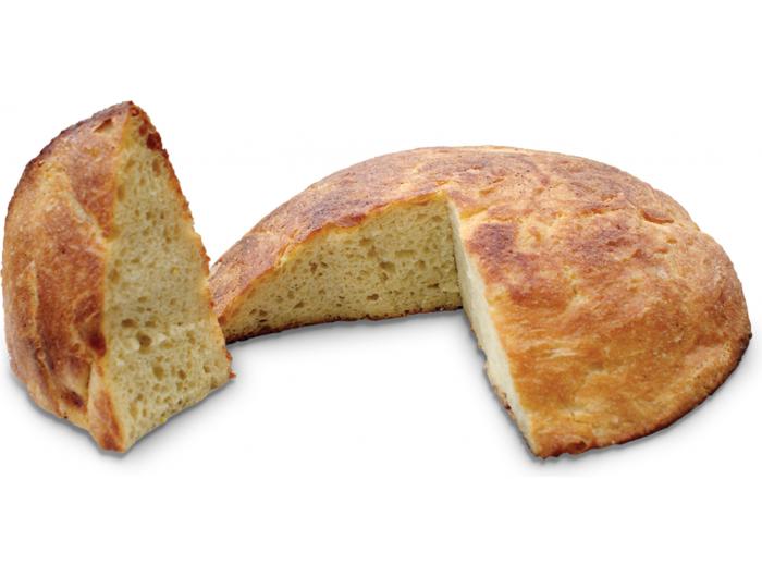 Kruk Domaća peka s dodatkom kukuruza 900 g Bobis