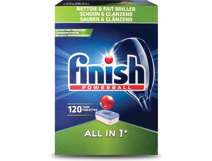 Finish All in 1 regular 120 komada