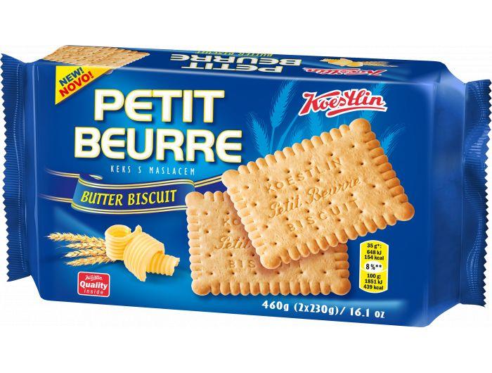 Koestlin piknik petit keks 1 pak 4x230 g