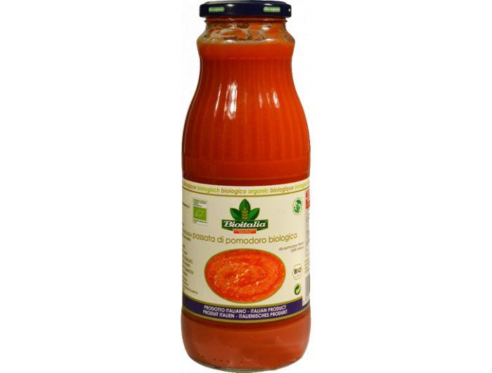 Bio pasirana rajčica, 700 g, BioItalia