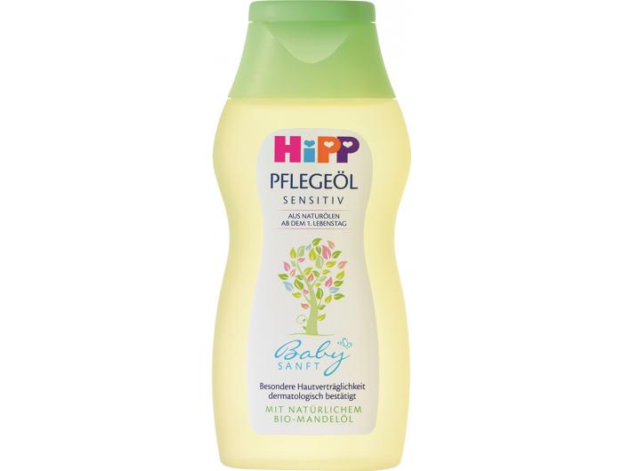 HiPP Ulje za djecu 200 ml