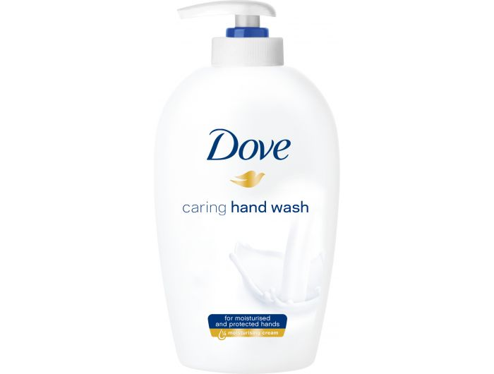 Dove tekuči sapun Cream 250 ml