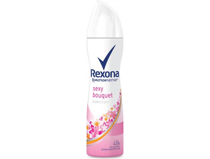 Rexona Dezodorans u spreju  Sexy Bouquet 150 ml