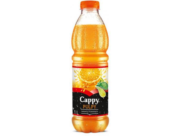 Cappy Pulpy Naranča 1 L