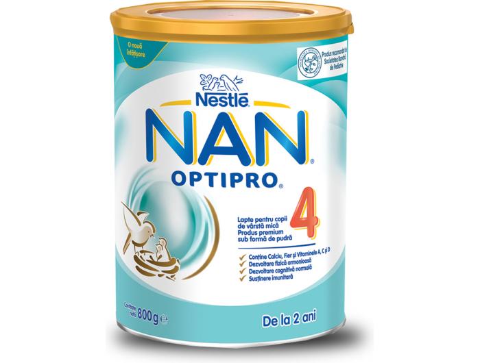 Nestlé Nan Optipro 2 zamjensko mlijeko 800 g