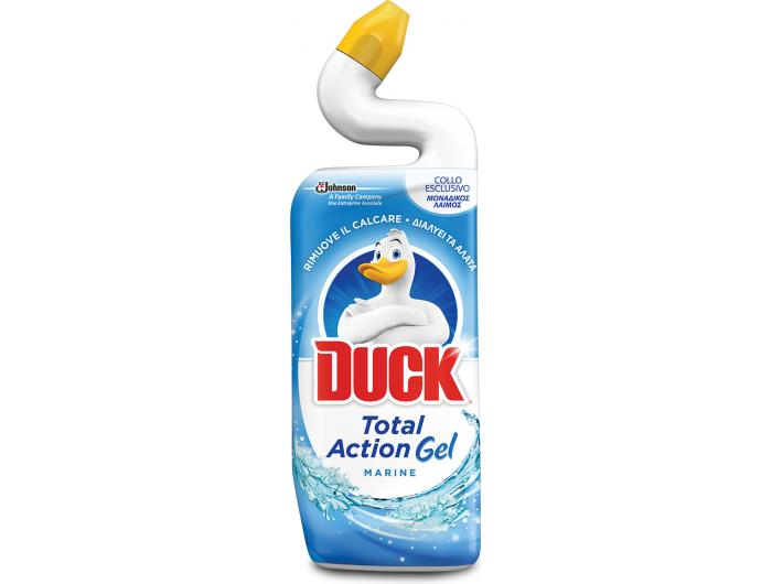 Duck sredstvo za čišćenje i osvježavanje wc školjke  750 ml