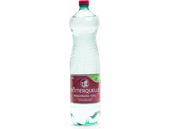 Römerquelle Negazirana mineralna voda 1,5 L