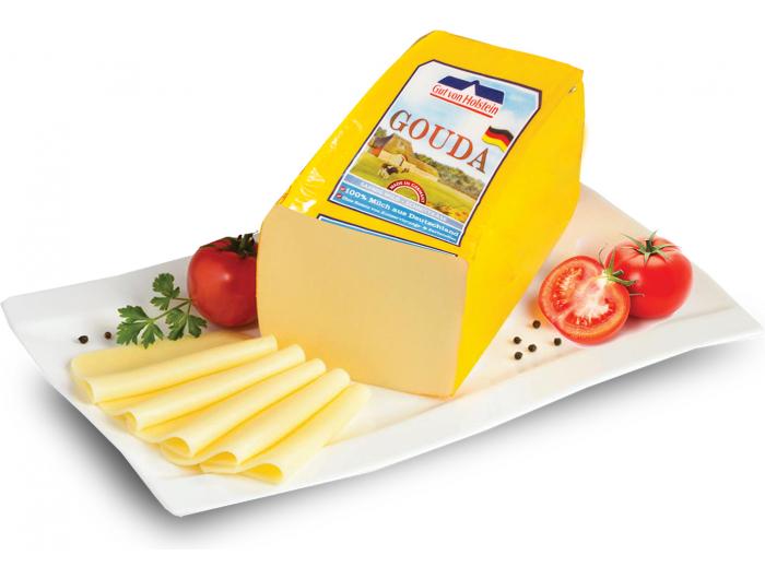 Gut Von Holstein sir Gouda 1 kg