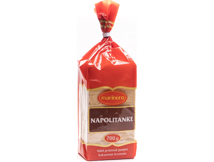Marinero kakao napolitanke 700 g
