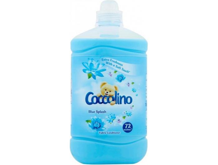Coccolino omekšivač za rublje Blue Splash 1,8 L