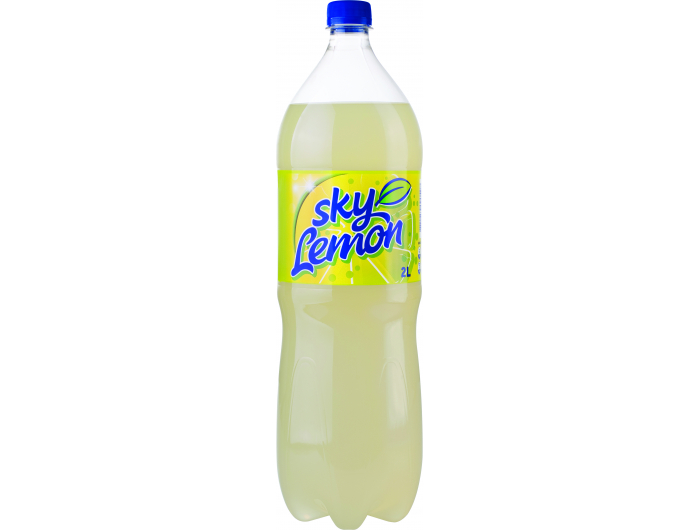 Sky Lemon 2 L