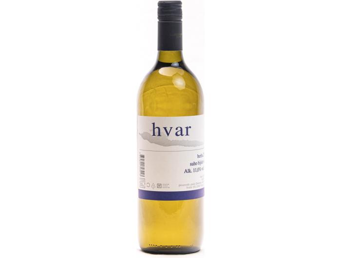 Pz Svirče Stolno bijelo vino 1 L