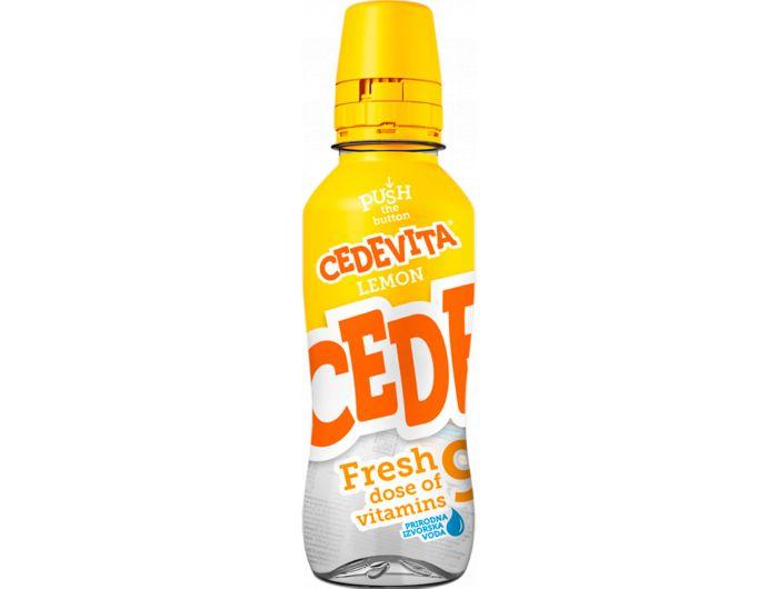 Cedevita Fresh limun 340 ml
