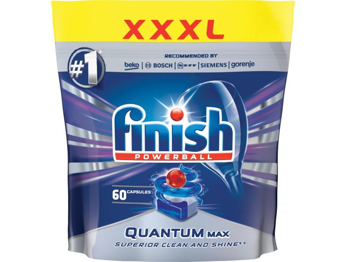 Finish Quantum max 60 tableta