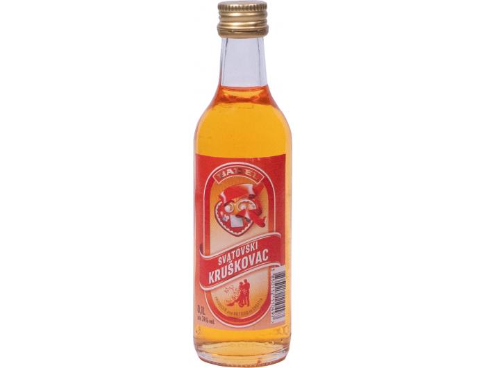 Badel svatovski Kruškovac 0,1 L