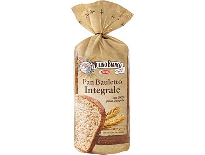 Mulino Bianco Pan Bauletto Tost integralni 400 g