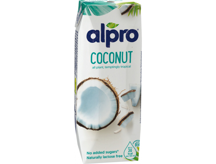 Alpro napitak od kokosa i riže 0,25 L
