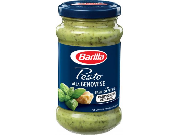 Barilla umak Pesto Genovese 190 g