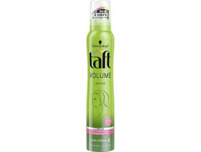 Pjena Taft VOLUME za tanku kosu 200 ml