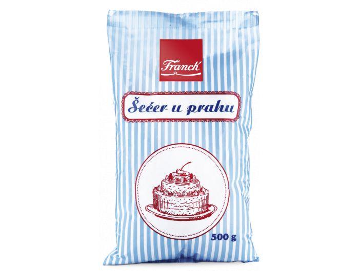 Franck Šećer u prahu, 500 g