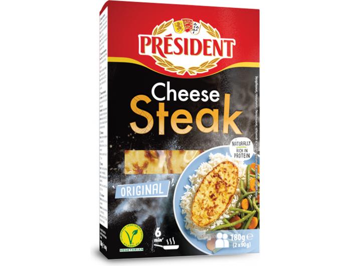 Dukat President sir za grill original 2 x 90 g
