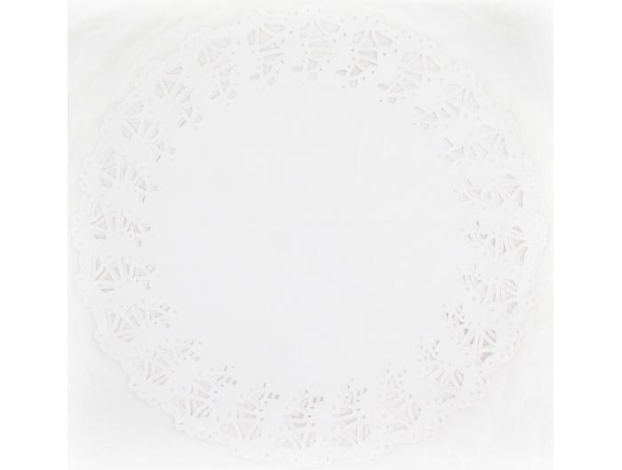 Podmetač za torte Ø 32cm 10 kom okrugli