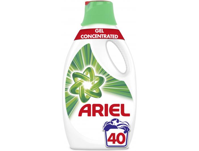 Ariel deterdžent za rublje  Mountain Spring  2,2 L