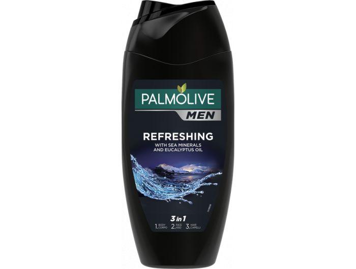 Palmolive gel za tuširanje Refreshing 250 ml