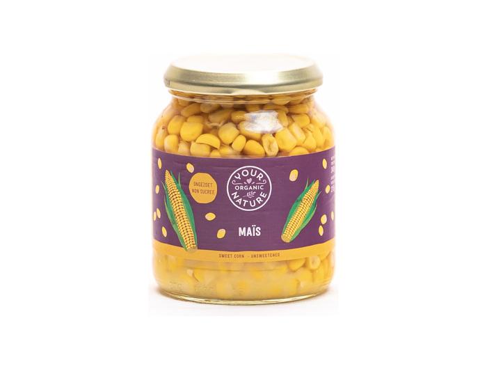 Your Organic Nature BIO slatki kukuruz 340 g