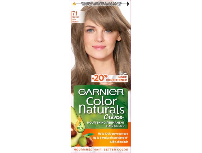 Garnier Color naturals boja za kosu br. 7.1 1 kom