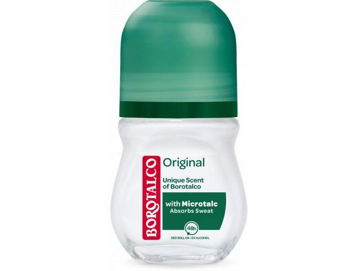 Borotalco Pure Dezodorans roll on  50 ml
