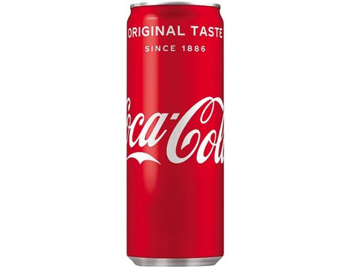 Coca-Cola 250 ml