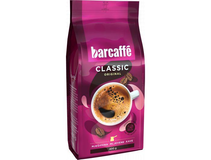 Barcaffe Classic kava mljevena 400 g