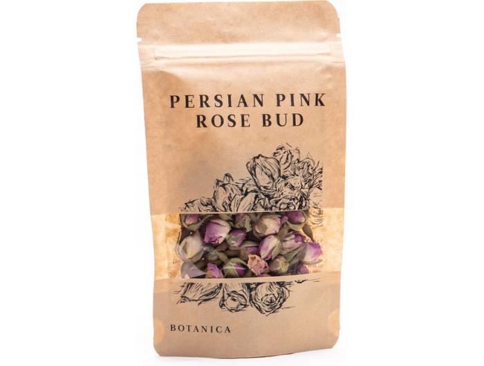 Botanica začin za gin pupoljci roze ruže 20 g