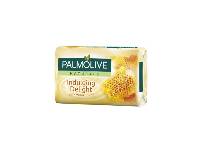 Palmolive sapun  milk & honey 90g
