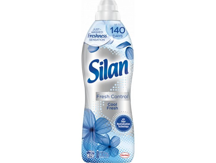 Silan Cool Fresh 800 ml