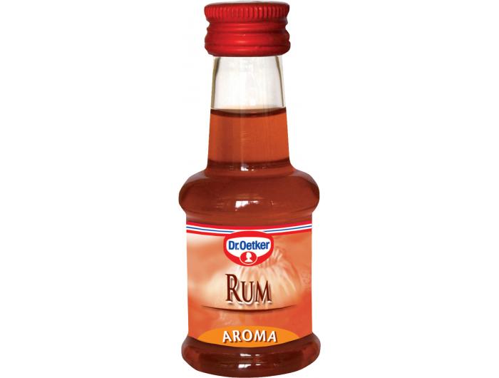 Dr. Oetker Aroma rum 38 ml