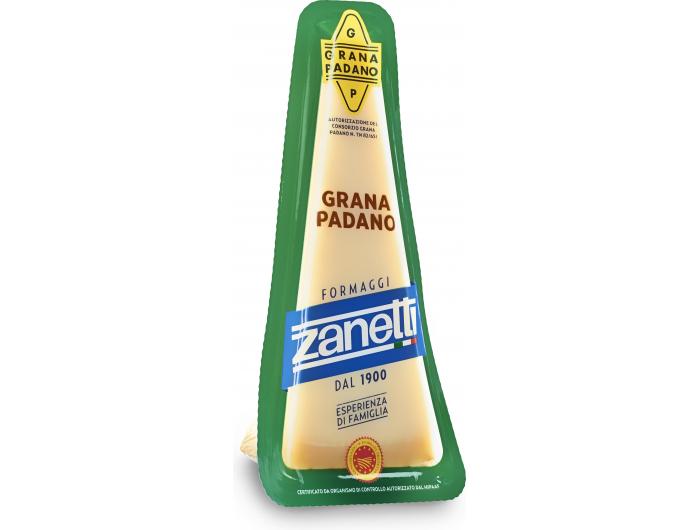 Zanetti Grana Padano sir 200 g