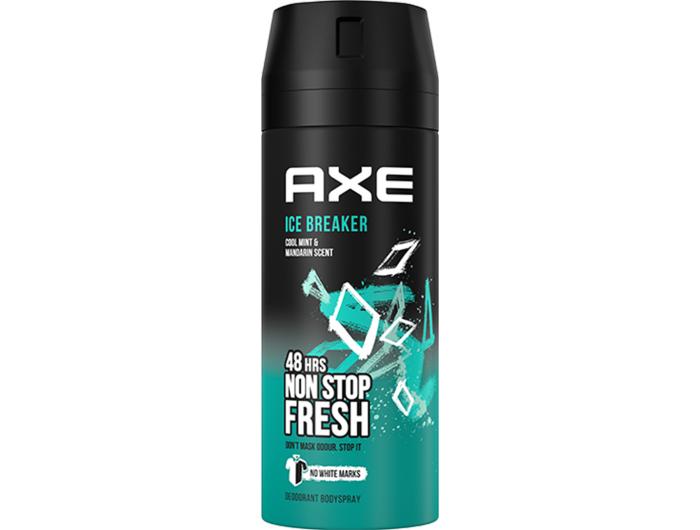 Axe Ice Breaker dezodorans u spreju 150ml