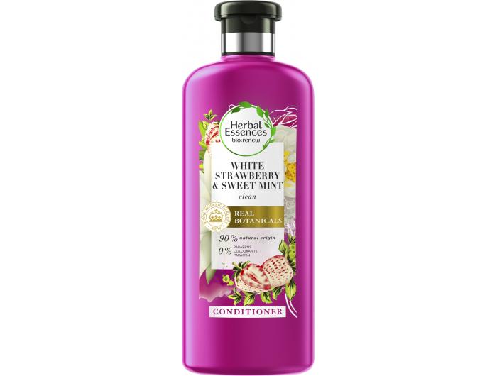 Herbal Essecnes regenator za kosu 360 ml