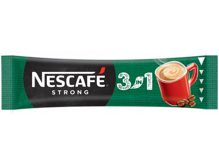 Nescafe strong 3u1 instant kava 17 g