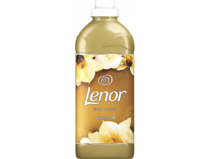 Lenor omekšivač za rublje Gold Orchid 1,42 L