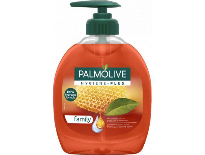 Palmolive tekući sapun antibakterijski 300 ml