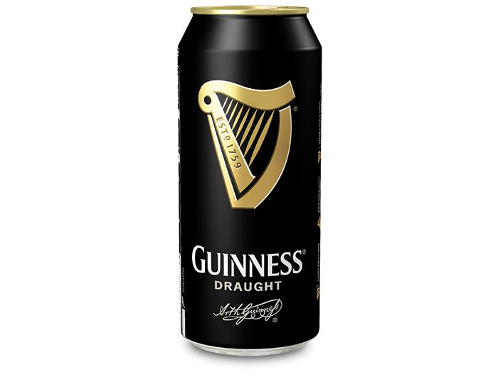 Guinness Draught Crno pivo 0,44 l