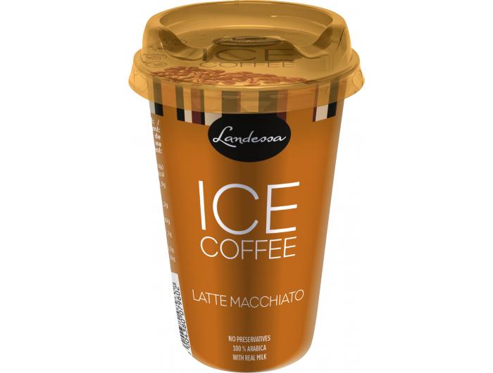 Landessa ledena kava latte macchiato 230 ml