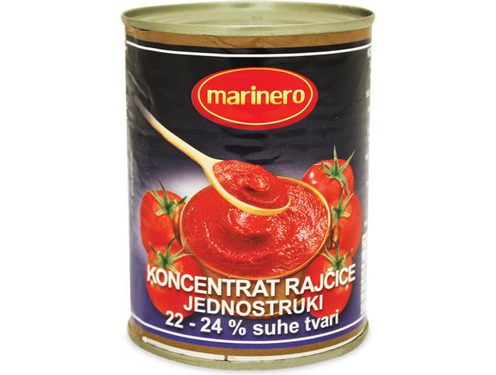 Marinero Koncentrat rajčice 400 g